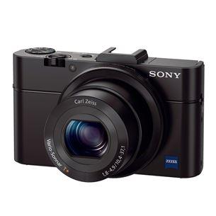 Fotokaamera Sony Cybershot RX100 II