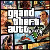 Игра для PlayStation 3, Grand Theft Auto V