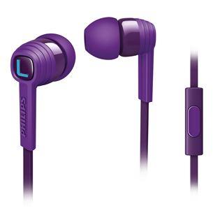 Kõrvaklapid CitiScape, Philips / mikrofon