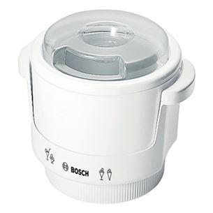 Jäätisemasin MUM 4... köögikombainile, Bosch