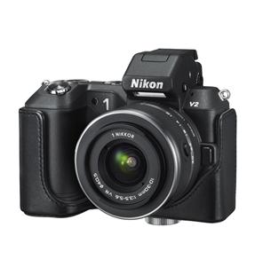 Fotokaamera Nikon 1 V2 + 10-30mm objektiiv, Nikon