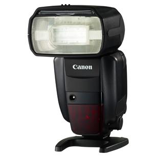 Välklamp Speedlite 600EX-RT, Canon