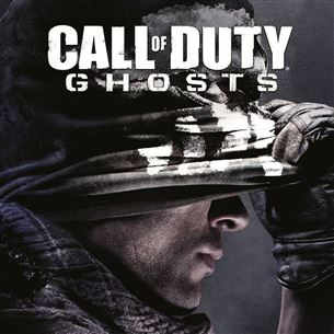PlayStation 3 mäng Call of Duty: Ghosts Limited edition
