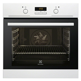 Built-in oven, Electrolux / oven capacity: 74 L