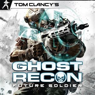 Xbox360 mäng Tom Clancy´s Ghost Recon: Future Soldier