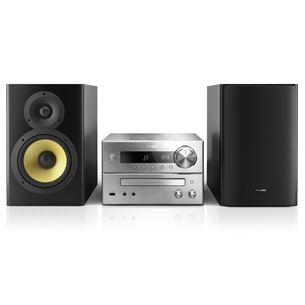 DVD-mikromuusikasüsteem, Philips / NFC, Bluetooth