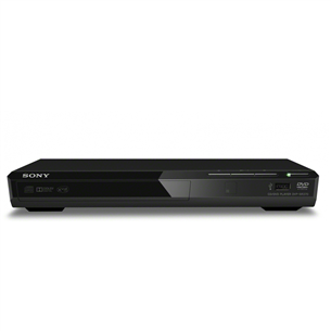 DVD player Sony DVPSR370B.EC1