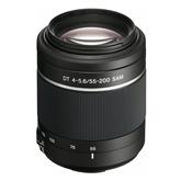 Objektiiv DT 55-200mm F4-5.6 SAM, Sony
