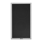 Built-in ceramic hob Domino Beko