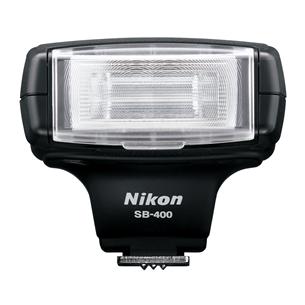 Flash Speedlight Nikon SB-400