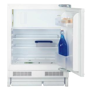 Integreeritav külmik, Beko / kõrgus: 82cm