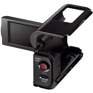 LCD-ekraaniga sekluskaamera pide, Sony