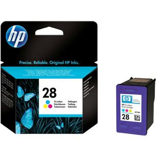 Cartridge NR 28, HP