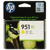 Cartridge 951XL yellow, HP