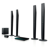 3D Blu-Ray Home Cinema System Sony