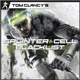 Arvutimäng Tom Clancy´s Splinter Cell: Blacklist
