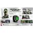 Arvutimäng Splinter Cell: Blacklist Ultimatum Edition