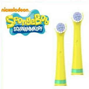 Varuharjad Sponge Bob laste hambaharjale, Carrera