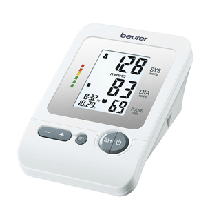 Upper arm blood pressure monitor BM26, Beurer BM26