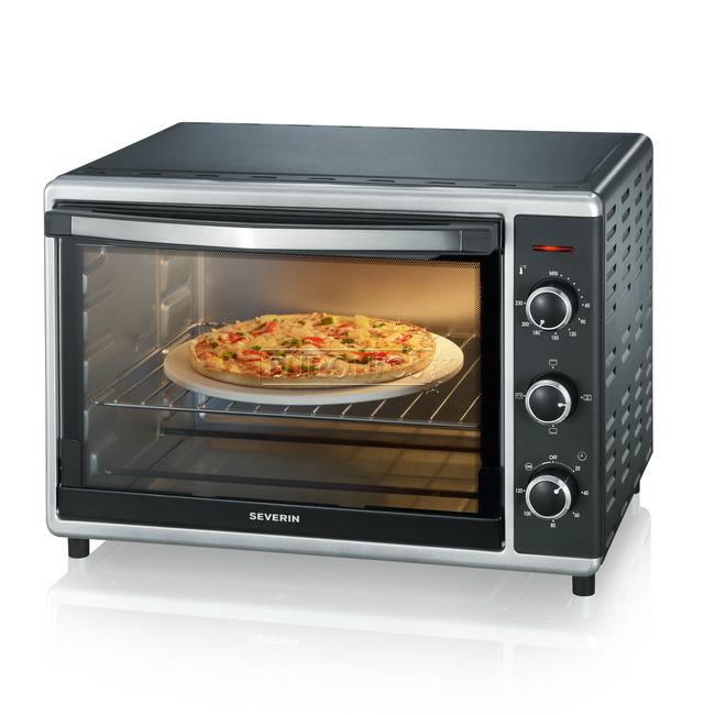 Mini Oven: Mini Oven, Severin / 1800 W, TO2058