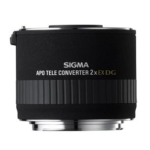 2.0x telekonverter EX APO DG Canonile, Sigma