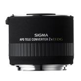 2.0x teleconverter EX APO DG for Canon, Sigma