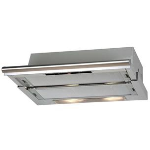 Integreeritav õhupuhasti TF5260X, Cata / alumiinium