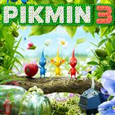 Nintendo Wii U mäng Pikmin 3