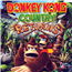Nintendo Wii mäng Donkey Kong Country Returns