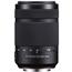 Suumobjektiiv DT 55-300mm F4.5-5.6, Sony