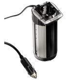 DC/AC Inverter, Hama / 10-15V, 100W