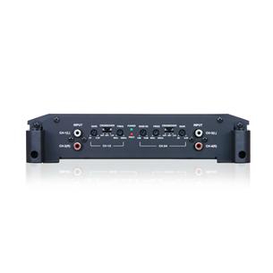 Amplifier Alpine BBX-F1200