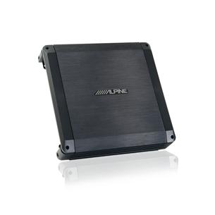 Amplifier Alpine BBX-T600