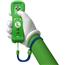 Wii Remote Plus Luigi mängupult, Nintendo
