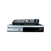 Digital receiver T7200, TV Star