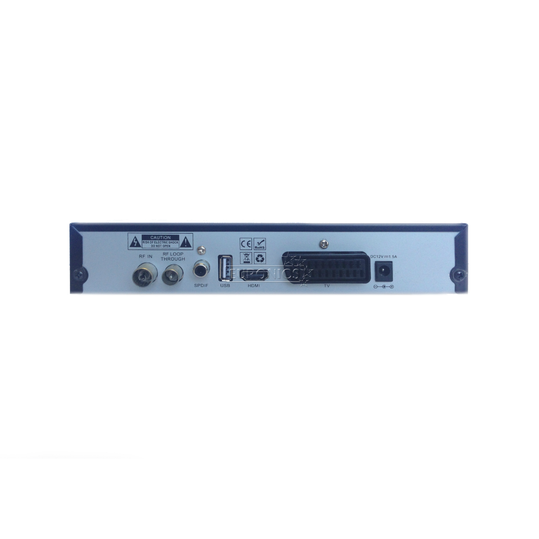 Digital receiver TV Star T7200