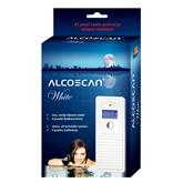 Alkomeeter Alcoscan White, Rovico