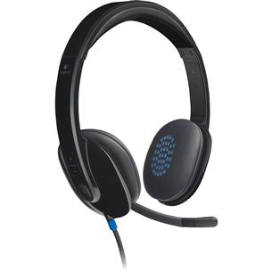 USB headset Logitech H540