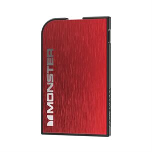 Akupank PowerCard, Monster / 1,600 mAh