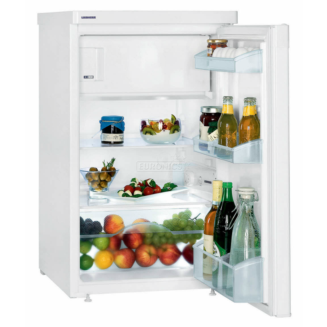 Medium image of refrigerator liebherr   height  85 cm