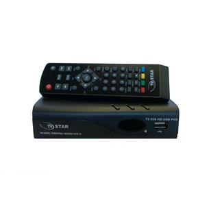 Digiboks T2505, TV Star