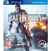 PlayStation 4 game Battlefield 4