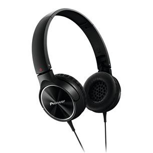 Kõrvaklapid SE-MJ522, Pioneer