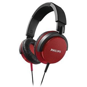 Kõrvaklapid, Philips / DJ-stiilis