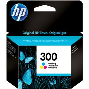 Tindikassett Nr 300, HP