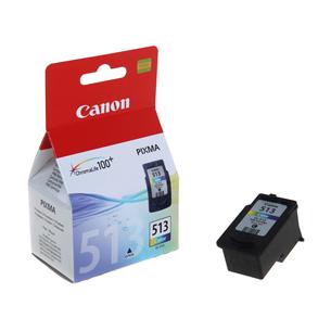 Картридж CL-513, Canon
