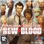 Nintendo WII mäng Trauma Center: New Blood