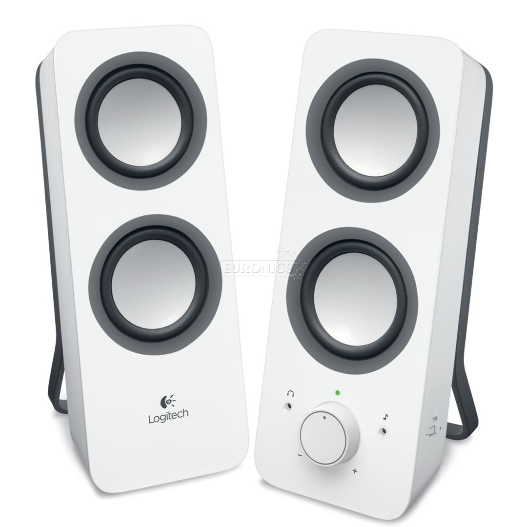 Pc Speakers Z200 Logitech 980 000811 Z120 Usb Stereo Speaker For Laptop Notebook