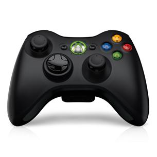 Juhtmevaba Xbox 360 mängupult, Microsoft