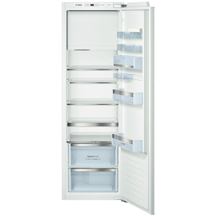 Integreeritav külmik, Bosch / niši kõrgus: 177,5 cm